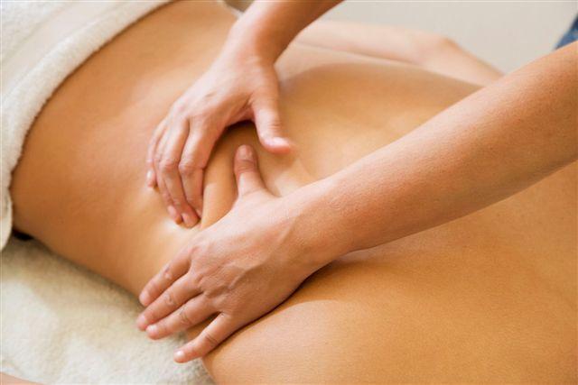 massage enschede - bindweefsel