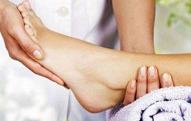 massage enschede - voetmassage