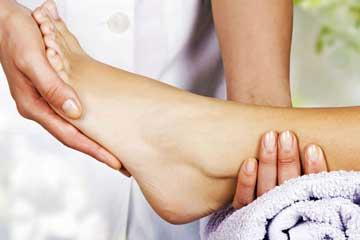pedicure enschede - cosmetische behandeling2