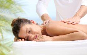 Massage Enschede Ontspanningsmassage