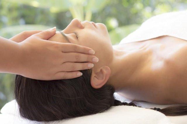 massage enschede - indiase hoofdmassage